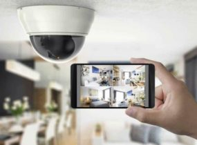lợi ích khi lắp đặt camera quan sát