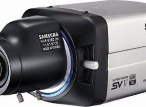 đặc điểm của camera quan sát Samsung