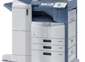 Bảo trì và sữa chữa máy photocopy