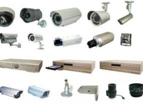 Cung cấp thiết bị camera giám sát