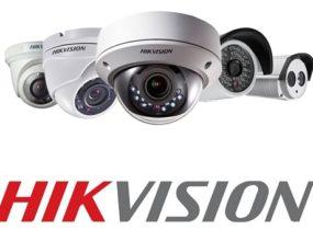 những ưu điểm vượt trội của camera Hikvision