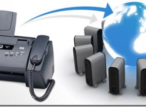 Thông tin về máy Fax