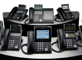 Phân phối tổng đài điện thoại chính hãng