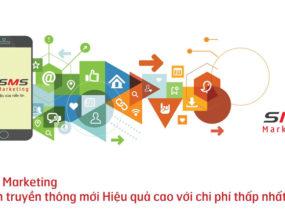 Dịch vụ đầu số SMS