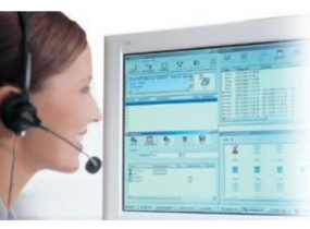 Giải pháp call center cho tổng đài Panasonic