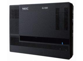 Tổng đài NEC SL1000 16-120