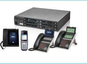 Tổng đài điện thoại IP Nec SV8300